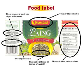 foodlabel